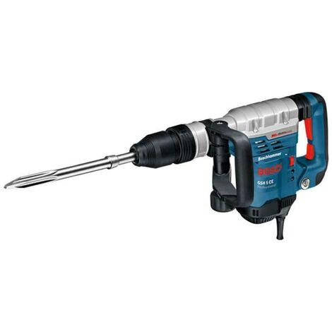 Bosch GSH5CE SDS Max Demolition Hammer 240v