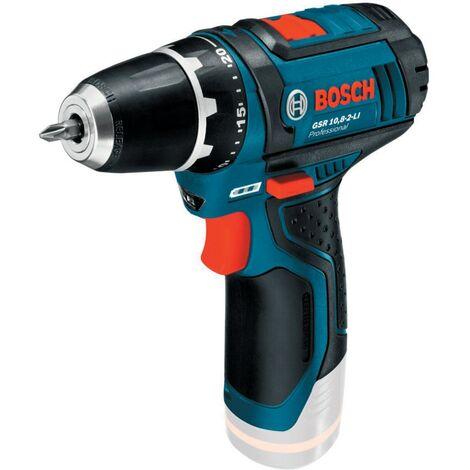 Bosch GSR 12V-15 (10.8-2-LI) Professional Drill Driver , Body Only Version - No