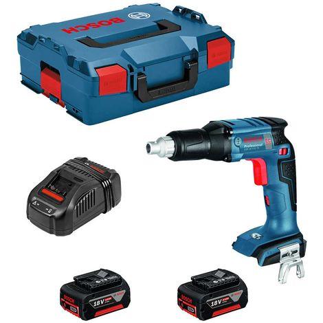 Bosch GSR 18 V-EC TE Professional