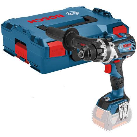 Bosch GSR 18V-85 C 18v Brushless Drill Driver In L-BOXX 06019G0102