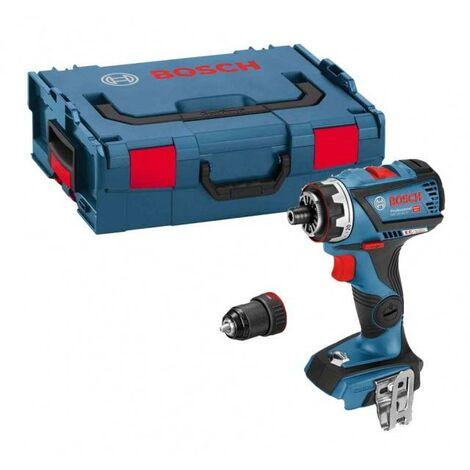 Bosch GSR18V-60FCC 18v FlexClick Drill Driver (Body Only)