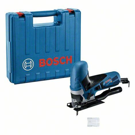Bosch GST 90 E Professional Scie sauteuse avec mallette 650 W 060158G000