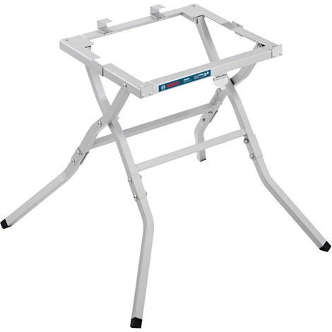 Bosch GTA600 Professional Table Saw Leg Stand for GTS10J 0601B22001