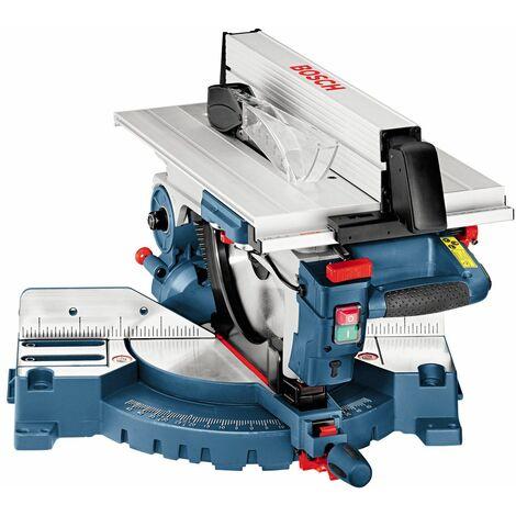 Bosch GTM 12 JL Sierra combinada - 1800W - 305 x 30mm