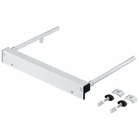 Bosch Guide parallèle pour GKT 55 GCE