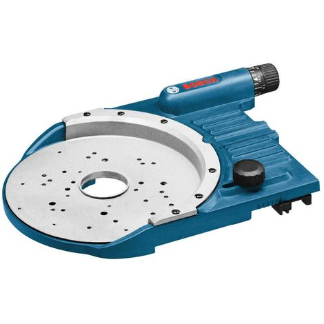 Bosch Guiding accessory CIRKELADAPTER OFZ
