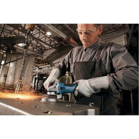 Bosch GWS 17-125 CIE Amoladora angular - 1700W - 125mm - variable