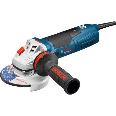 Bosch GWS 17-125 CIE Meuleuse d'angle 125 mm 1700 W, 060179H006