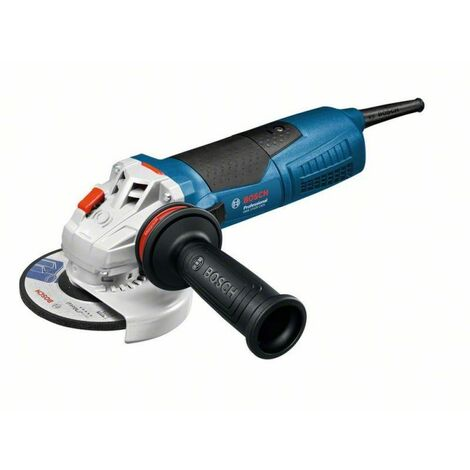 Bosch GWS 17-125 CIEX Professional