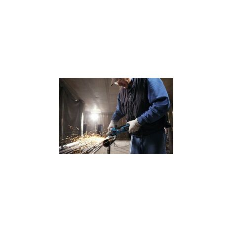 Bosch GWS 19-125 CIE Amoladora angular - 1900W - 125mm - Arranque suave - variable