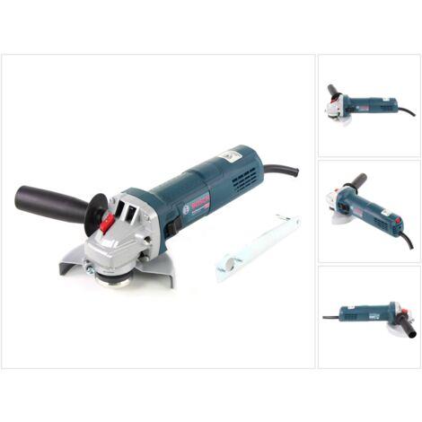 Bosch GWS 9-125 S Professional Amoladora angular 900 W / 125 mm ( 0601396104 )