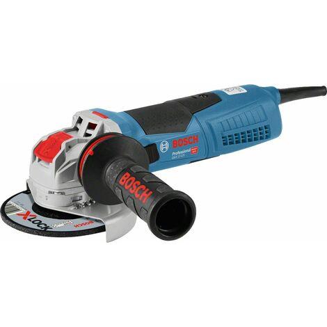 Bosch GWX 17-125 X-Lock Amoladora angular - 1700W - 125mm