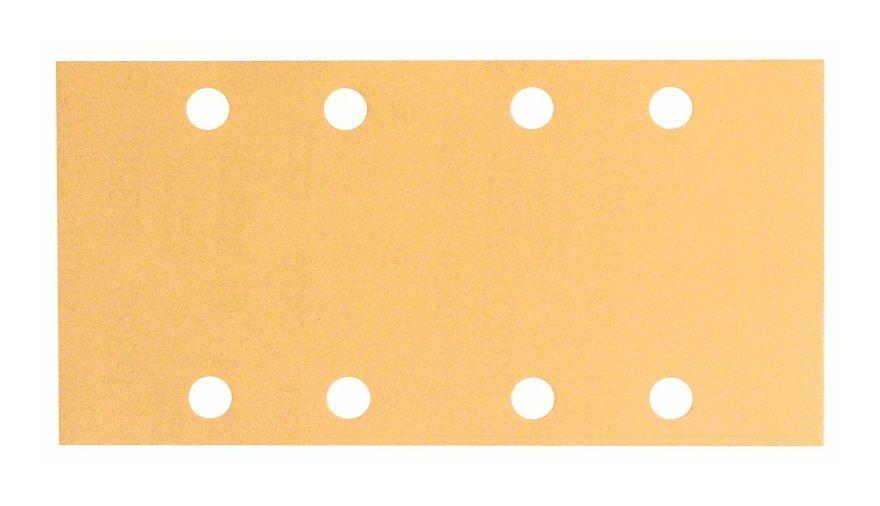 Hoja de lija C470 93 x 186 mm 180-2608607927 paquete de 50 uds BOSCH