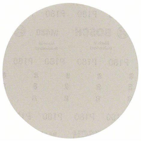 BOSCH - Hoja lijadora 150 mm 80