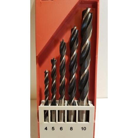 Mini X-Line Steinbohrer Set 3 bis 8mm Neu und OVP!!! Bosch 7tlg