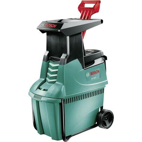 Bosch Home and Garden AXT 25 D Elettrico Biotrituratore a rullo 2500 W