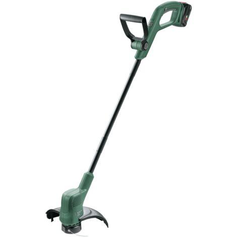 Bosch Home and Garden Easygrasscut 18-230 ST sans fil Coupe-bordures avec batterie 18 V 2 Ah Largeur de coupe (max.): 23 cm