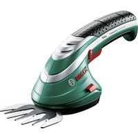Bosch Home and Garden Isio Promo-Edition Akku Grasschere inkl. Akku 3.6V Li-Ion X379691