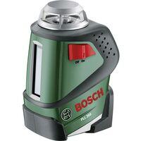 Bosch Home and Garden PLL 360 Laser a linee autolivellante Raggio di azione (max.): 20 m