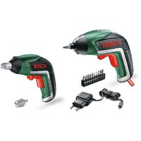 Bosch IXO Cordless Screwdriver and IXO Lino Set - Family Set