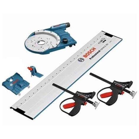 BOSCH Kit accessoires pour défonceuse FSN OFA 32 KIT 800 - 1600A001T8