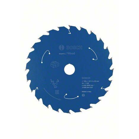 Bosch Kreissägeblätter für Akkusägen Expert for Wood