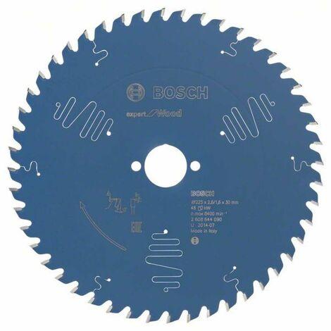 HW Kreissägeblatt Expert 350x30x3.5 108 T TR Bosch