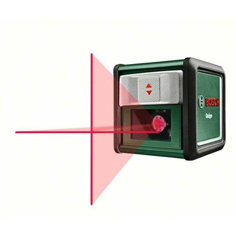 Bosch Kreuzlinien-Laser Quigo 0603663500
