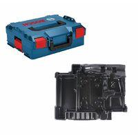 BOSCH L-Boxx 136 + Calage GDS 18 V-LI