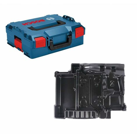 BOSCH L-Boxx 136 + Calage GDX 18 V-LI