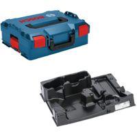 BOSCH L-Boxx 136 + Einlage GBH 18 V-EC