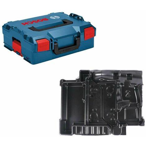 Bosch Einlage für Boxen GDS 18 V-LI HT passend für GDR 18 V-LI MF