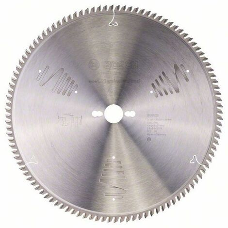 Bosch Lame de scie circulaire Expert for Laminated Panel, 350 x 30 x 3,5 mm, 108 dents - 2608642518