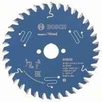Bosch Lame de scie circulaire Expert for Wood, 130 x 20 x 2,4 mm, 36 - 2608644007
