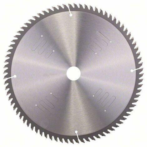 Bosch Lame de scie circulaire Optiline Wood 305 x 30 x 3,2 mm, 80