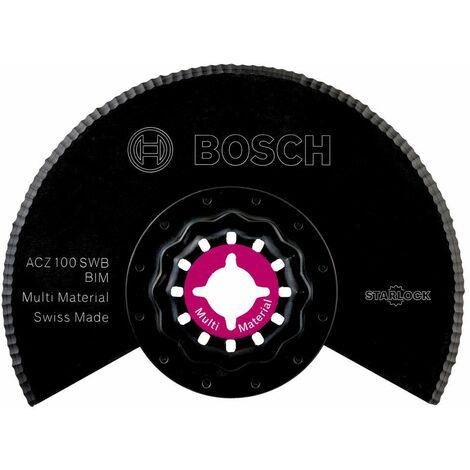 Bosch Lame de scie segment ACZ 100 SWB