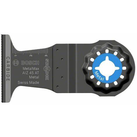 Bosch Lame MetalMax AIZ 45 AT, 45 mm - 2608664348
