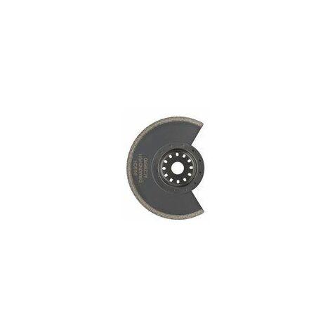 Bosch Lame segment à concrétion diamant ACZ 85 RD4, 85 mm - 2608661689