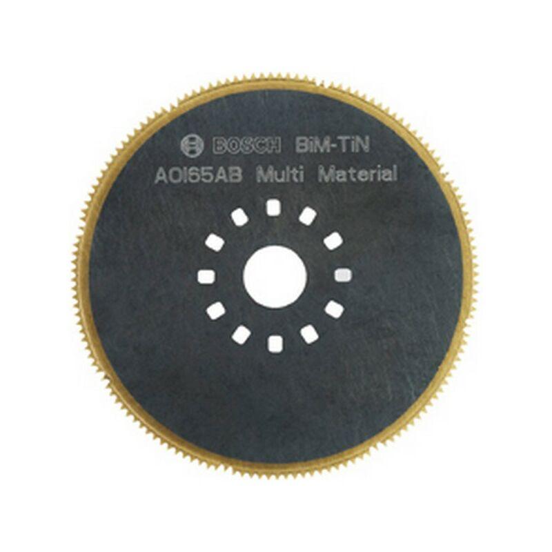 Métal Starlock Multi-Outil Lame Bosch 85 mm 2608661636 ACZ 85 EB Bois