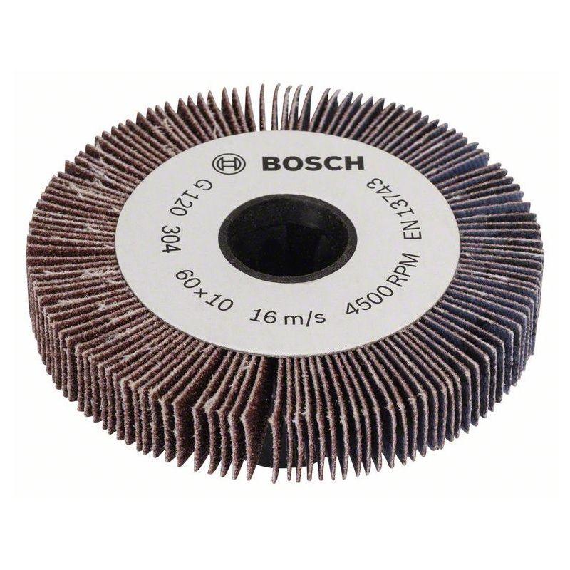 Bosch Lamellenrolle 60 mm 1 600 A00 14W 120 Systemzubehör für PRR 250