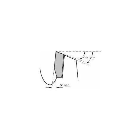BOSCH Lames de scie circulaire polyvalente MultiMaterial