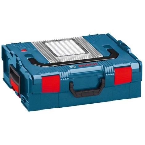 Bosch À Lampe 136 1700lx Gli Portalled 601446100 Batterie 14 4 18v rBQdtsChx