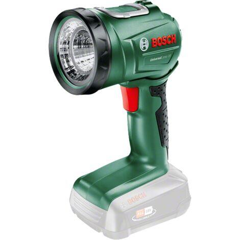 """main image of """"Bosch Lampe sans-fil UniversalLamp18 - Livré sans batterie ni chargeur"""""""