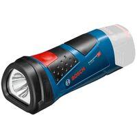 BOSCH Lampe torche 10/12V PocketLED GLI - 0601437V00