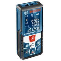 Bosch Laser Entfernungsmesser GLM 50 C 0601072C00 im Karton Ausführung 0601072C00, im Karton