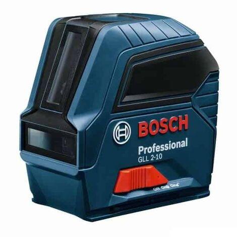 BOSCH Laser ligne 10 m GLL2-10 - 0601063L00