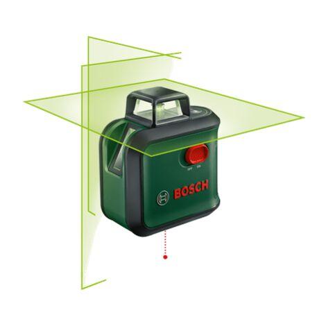 "main image of ""Bosch Laser Lignes AdvancedLevel 360"""
