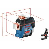 Bosch Laser lignes GLL 3-80 C - 0601063R03 - Solo version