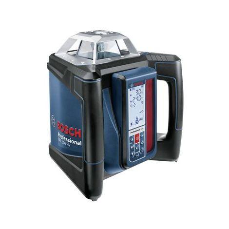 Bosch Laser rotatif GRL 500 HV + LR 50 - 0601061B00