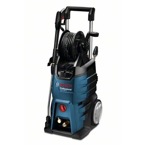 Bosch Limpiadora de alta presión GHP 5-65 X | 2.400 vatios incluido el carrete de manguera